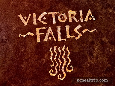 Victoria Falls Lounge Reviews and Photos