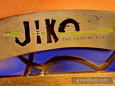 Jiko - The Cooking Place Reviews