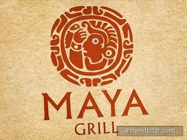 Maya Grill Reviews