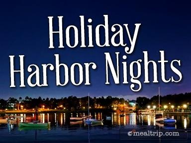 Holiday Harbor Nights Reviews