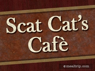Scat Cat's Cafe Reviews and Photos