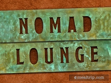 Nomad Lounge Reviews