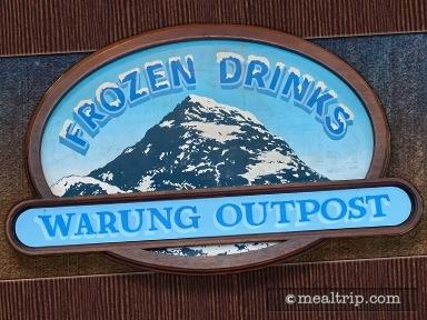 Warung Outpost Reviews