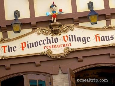 Pinocchio Village Haus Reviews