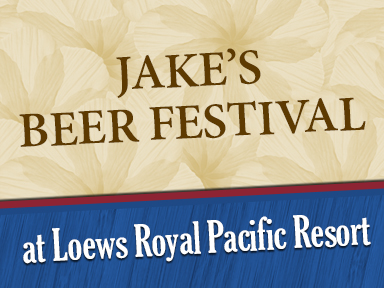 Jake's Beer Festival Reviews and Photos