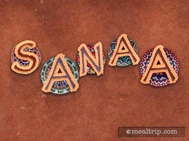 Sanaa - Breakfast Reviews and Photos