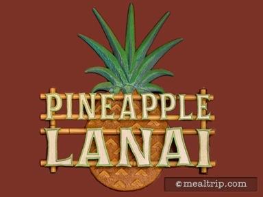 Pineapple Lanai Reviews