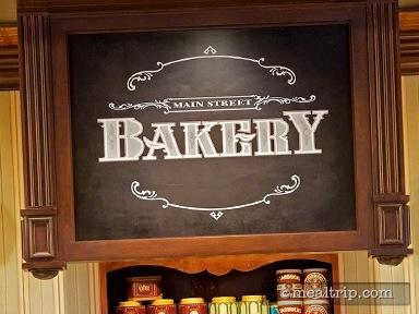 Main Street Bakery - Starbucks Reviews