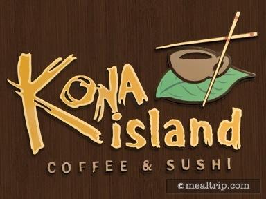 Kona Island Reviews and Photos