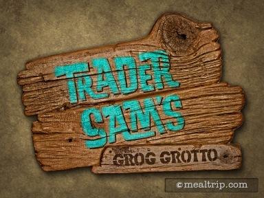 Trader Sam's Grog Grotto Reviews