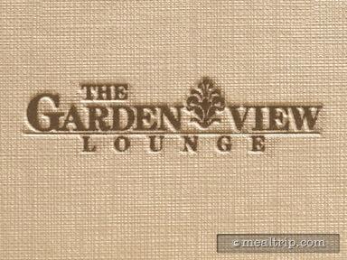 Afternoon Tea at Garden View Tea Room Reviews