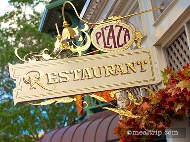 The Plaza Restaurant Reviews
