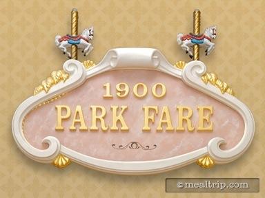 1900 Park Fare - Supercalifragilistic Breakfast Reviews