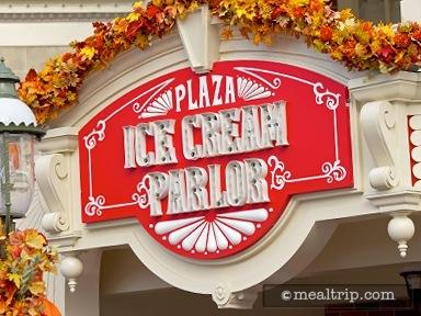 Plaza Ice Cream Parlor Reviews