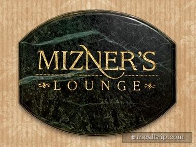Mizner's Lounge Reviews