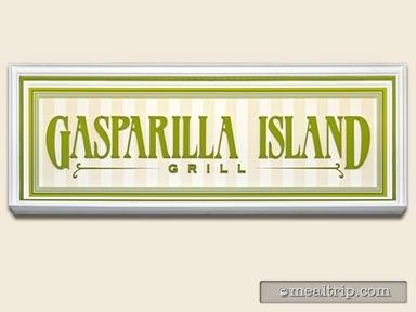 Gasparilla Island Grill Breakfast Reviews