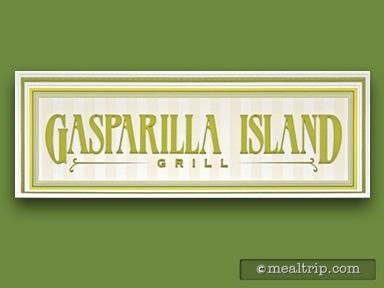 Gasparilla Island Grill Lunch & Dinner Reviews
