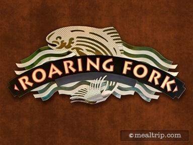 Roaring Fork Lunch & Dinner Reviews