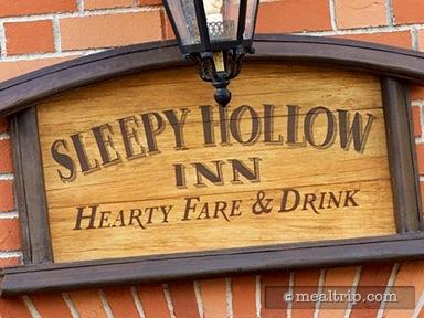 Sleepy Hollow Inn Refreshments Reviews and Photos