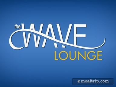The Wave Lounge Reviews