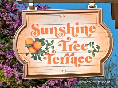 Sunshine Tree Terrace Reviews