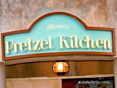 Mama's Pretzel Kitchen Reviews