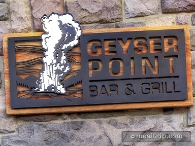 Geyser Point Grill Breakfast Reviews and Photos