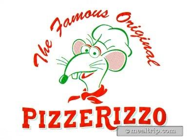 PizzeRizzo Reviews
