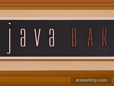Java Bar Reviews