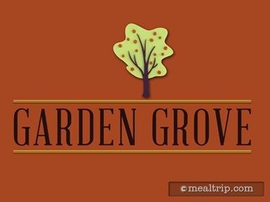Garden Grove Dinner Reviews