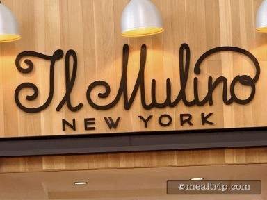 Il Mulino at the Swan Reviews