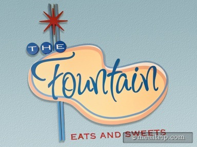 The Fountain Reviews