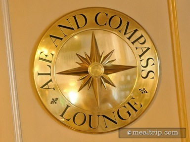 Ale and Compass Lounge Reviews