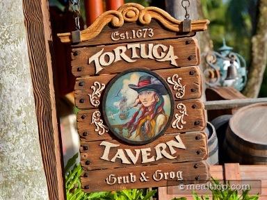 Tortuga Tavern Reviews