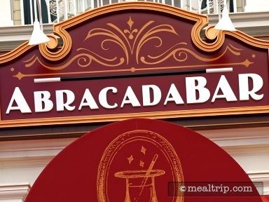 AbracadaBar Reviews