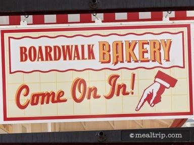 BoardWalk Bakery Reviews