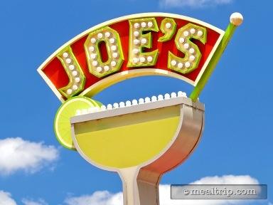 BoardWalk Joe's Marvelous Margaritas Reviews