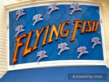 Flying Fish Reviews