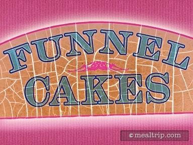 Funnel Cake Cart Reviews