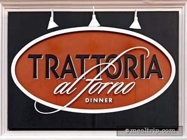 Trattoria al Forno Dinner Reviews