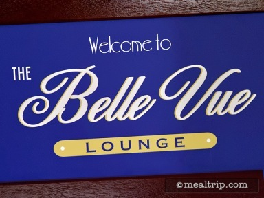 The Belle View Lounge Reviews