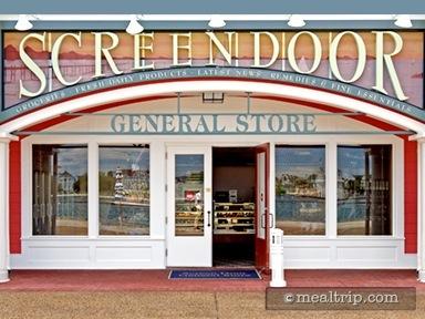 Screen Door General Store Reviews