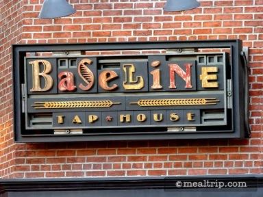 Baseline Tap House Reviews