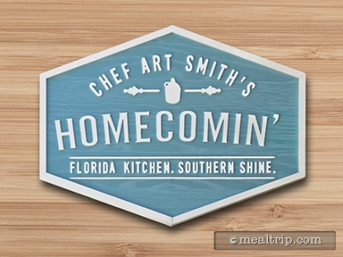 Chef Art Smith's Homecomin' Reviews and Photos