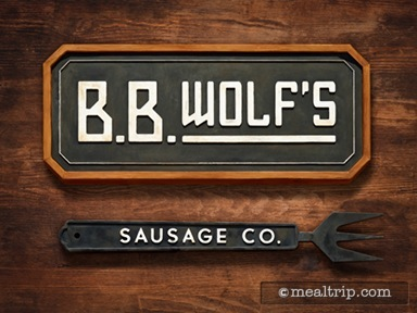 B.B. Wolf's Sausage Co. Reviews and Photos