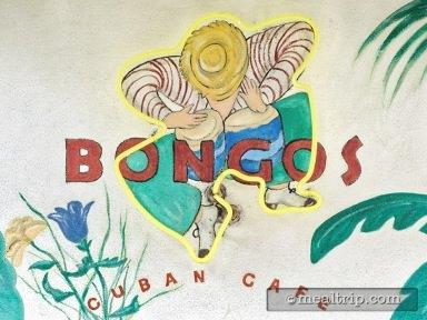 Bongos Cuban Café™ Reviews and Photos