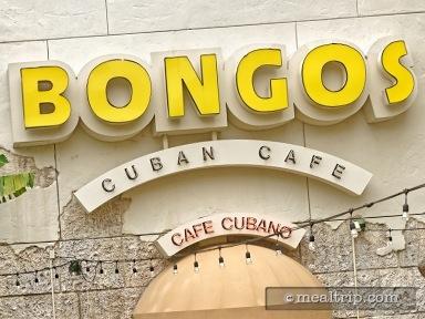 Bongos Cuban Café™ Express Reviews and Photos