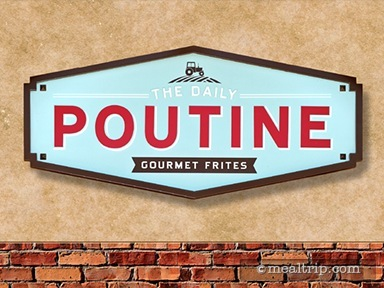 The Daily Poutine Reviews and Photos