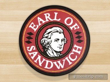 Earl Of Sandwich® Reviews and Photos