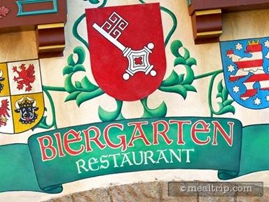 Biergarten Restaurant Reviews and Photos
